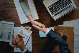 Unternehmensverkauf - Ratgeber